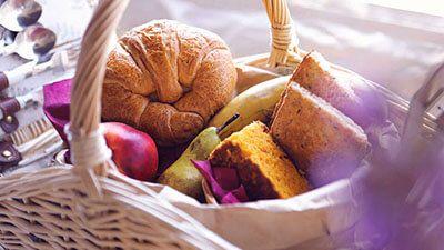 Frühstück mit Charme in Ihrem Bubble Hotel
