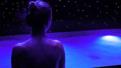 Entspannen Sie sich und beobachten Sie die Sterne