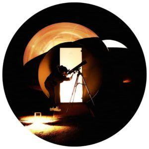 Vive el astroturismo en Miluna Hotel Burbuja