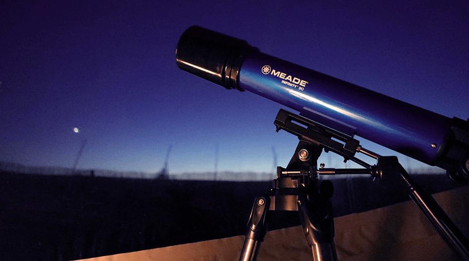 El mejor lugar para practica astroturismo de España