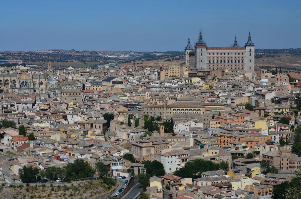 Mejores lugares que ver en Toledo capital