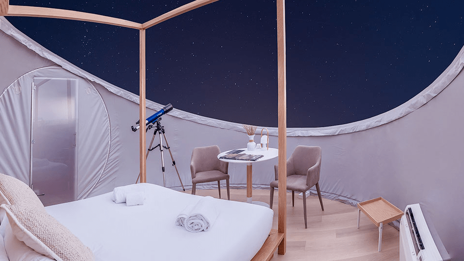 camping de lugo Madrid