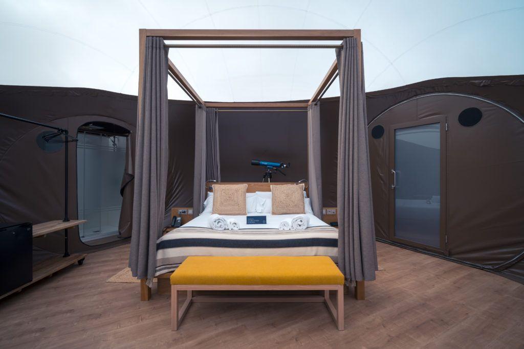 Hotel miluna, la mejor opción con el mejor descuento hotel con nuestras habitaciones burbuja